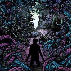 A Day to Remember Music Band Group Fabric Poster 13