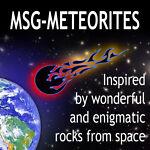 msg-meteorites