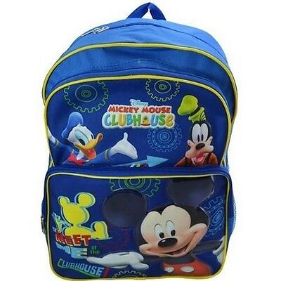 New Disney Mickey Mouse Club House 16