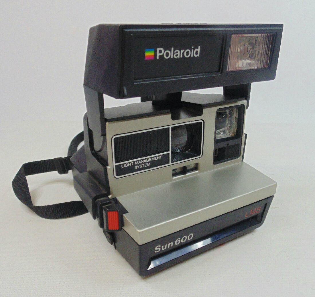 A Beginner's Guide to Polaroid Photography
