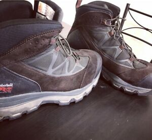 TIMBERLAND PRO *PRICE Reduced!! Men 10W Steel Toed boots