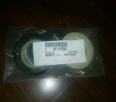 4614058 Bucket Cylinder Seal Kit Fits John Deere 35d