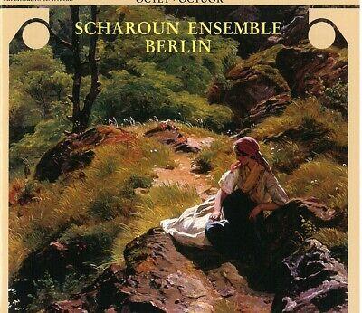 Scharoun Ensemble im radio-today - Shop