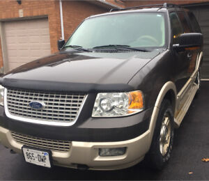 Eddie Bauer Ford Expedition 2006