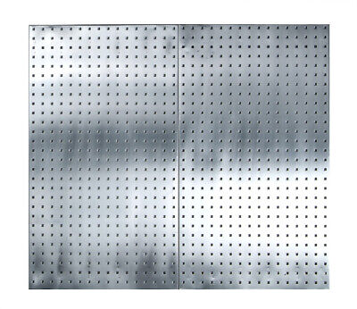 Scratch And Dent 2 24x42.5 Stainless Steel Locboards