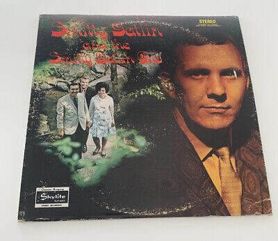 Record Album LP SMITTY GATLIN AND THE Smitty Gatlin Trio SKYLITE SLP 6083 Gospel