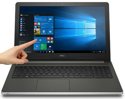 New Dell Inspiron 15.6