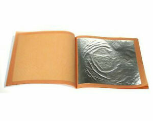 24ct-Edible-Silver-Leaf-10-sheets-For-cakes-etc