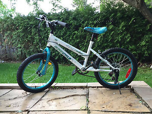 Girls BMX Mountain Bike