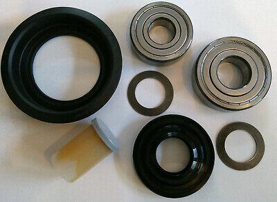 9 teilige Neuware Trommellager 700-800 Stoßdämpfer für Miele 900 Serie