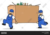 Movers here for you