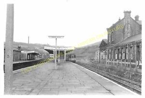 Sowerby Bridge Railway Station Photo. Copley - Mytholmroyd. Halifax Line. (7)Sow
