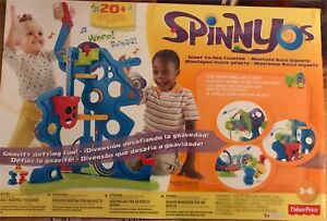 Spinnyos kids toy Brand new never opened