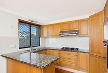 Timber kitchen Minto Campbelltown Area Preview