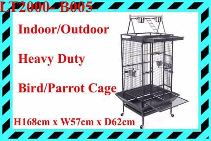 Heavy Duty Bird/Parrot Cage