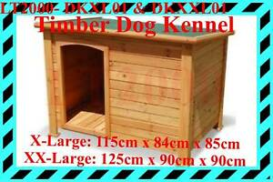 DOG KENNELS from $149