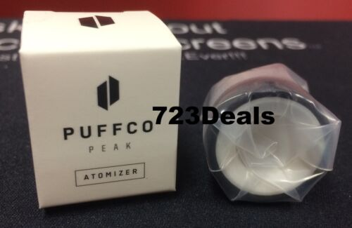 NEW AND IMPROVED Puffco Peak Replacement Atomiser 100% Authentic + Free Shipping