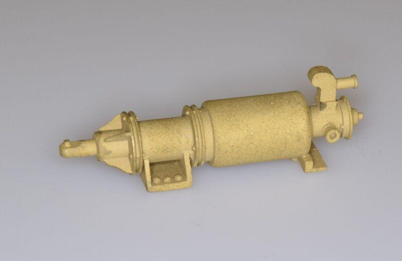 Dingler Bremszylinder für Wagen Spur 1 (I-168/01)