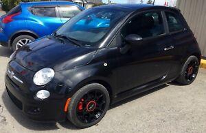 $$$ 2012 FIAT 500 SPORT 3995$$$