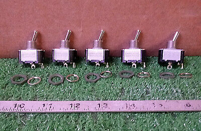 5 New Cutler Hammer 7580k7 Toggle Switch Make Offer
