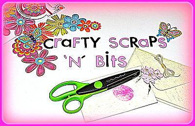 Crafty*Scraps*N*Bits