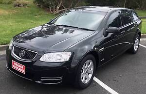 """2012 COMMODORE on """"NO FUSS FINANCE"""" for ABN HOLDERS & UBER! Dandenong Greater Dandenong Preview"""