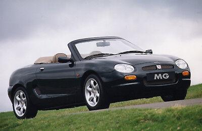"""MG F 1995-2002 Workshop Service Repair Manual """"Download"""""""