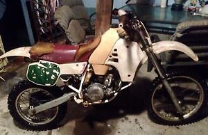 for sale 1992 yz 80 Collie Collie Area Preview