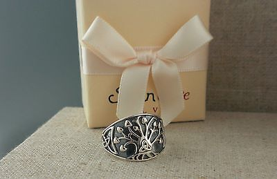 Shanore Sterling Silver Celtic Tree of Life Ring  Sizes 5, 6.5 & 8