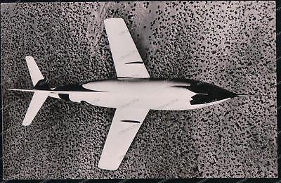 Foto-AK-Douglas D-558-2 Skyrocket  Rakete-rocket-