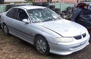 VT VX Genuine Holden Commodore now wrecking parts from $10 Weston Cessnock Area Preview