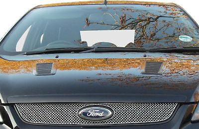 Toit ouvrant Amovible Jemima Noir 2004 /à 2008 Zunsport Compatible avec Chrysler Crossfire