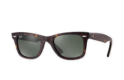 Ray-Ban Original Wayfarer Classic Sunglasses:  - RB2140-902_WAYFAR