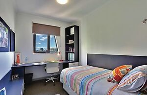 Single Ensuite Room!! Urbanest Student Accommodation (Discounted) South Brisbane Brisbane South West Preview