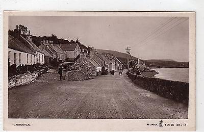 CAIRNRYAN: Wigtownshire postcard (C3473).