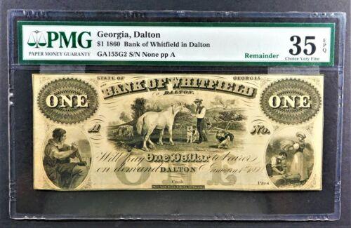 Bank of Whitfield, Georgia