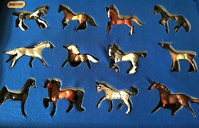 1998 Breyer Just About Horses JAH Special Edition Stablemates Gift Set Only 5000