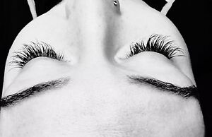 Eyelash extension training Zillmere Brisbane North East Preview