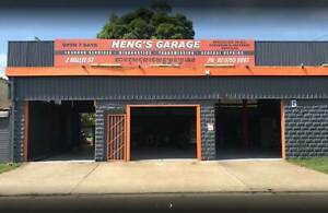 Mechanic Specialise in ALL European & Japanese Vechicles
