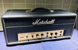 Marshall 2061x Handwired et Weber Mini Mass 50