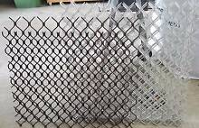 security grille pieces St Agnes Tea Tree Gully Area Preview