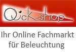 quick-shop-licht Fachmarkt Lampen