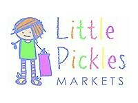 Little Pickles Markets - Portsmouth *Nearly New Baby and Children's sale* 10-1130am