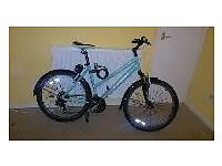 Trek Skye SL 2012 women mountain bike for sale