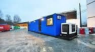 BigSteelBox 8' 10' 20' 40' New and used containers, Buy or rent
