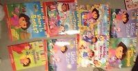 Dora books for sale London Ontario image 3