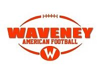 Youth Flag American Football - Waveney Wolves