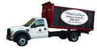 Junk Removal loader/driver