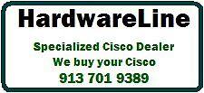 HardwareLine Cisco Shop