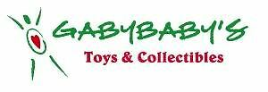 Gabybaby's Toys and Collectibles